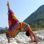 Vadba joge je kot življenje