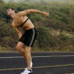 Športne poškodbe in rehabilitacija